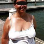 Femme ronde cherche un homme sexy pour me baiser devant mon époux